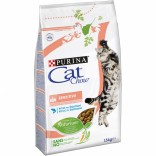 Cat Chow Sensitive 1,5kg