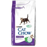 Cat Chow Hairball Control 1.5kg