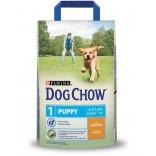Dog Chow  Puppy cu pui 14kg