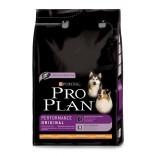Purina Pro Plan Adult Performance cu pui 14kg