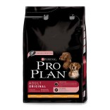 Pro Plan Dog Original cu pui 14kg