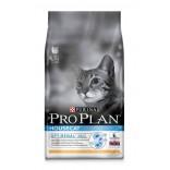 Pro plan Cat Sterilised cu pui 1,5kg
