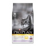 Pro Plan Cat Light cu curcan 10kg