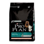 Pro Plan Dog Puppy Sensitive cu somon 12kg