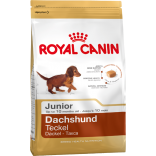 Royal Canin Dachshund Junior 1,5kg