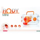 Cusca  Rodylounge mini orange