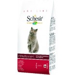Schesir Sterilized Light 400g