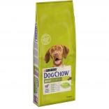 Dog Chow Adult cu miel 14kg
